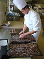 Restaurant d 39 application ecole h teli re ch teau de - Formation cap cuisine adulte ...