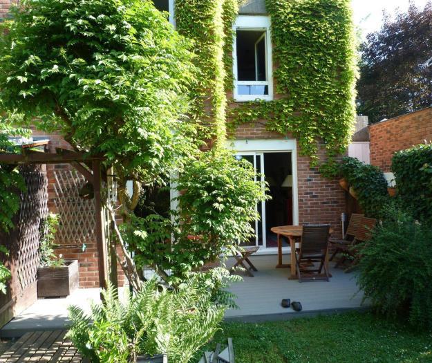Option jardinier paysagiste du bac pro productions for Jardinier paysagiste versailles